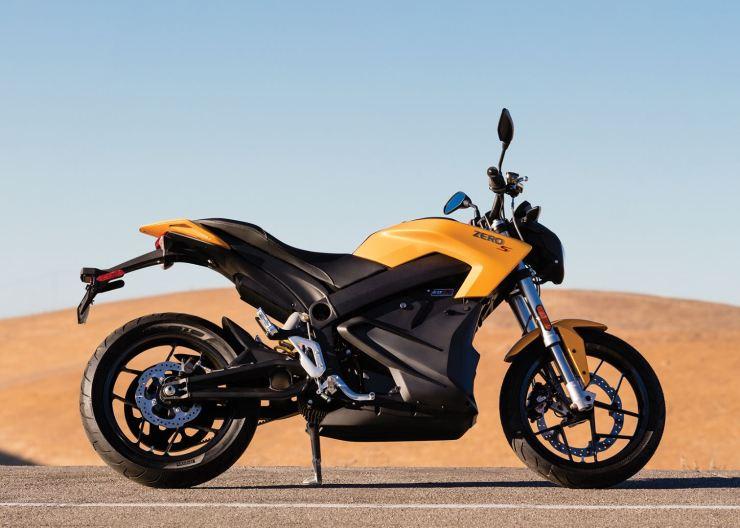 Zeromotorcycle